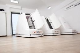 NelFe Fitness Club - Studio fitness - Distributore ufficiale VacuLife Vacufit Italia - Manutenzione VacuLife Italia